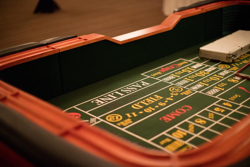 Casino Night 2016