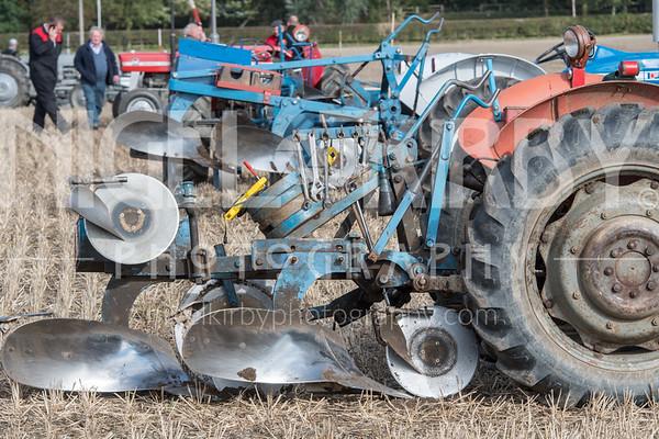 Cheshire Ploughing Match 2018