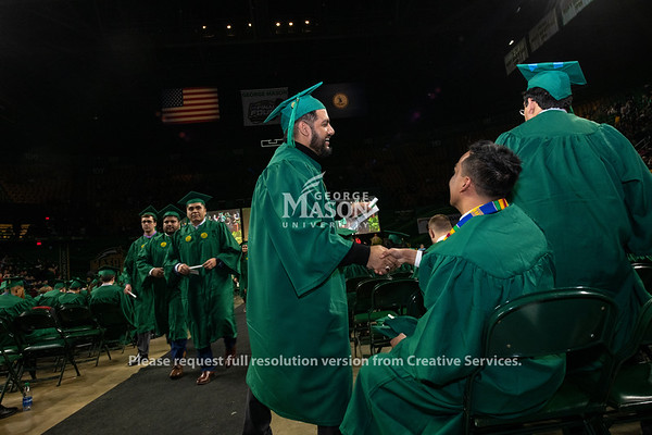 2019 Winter Graduation