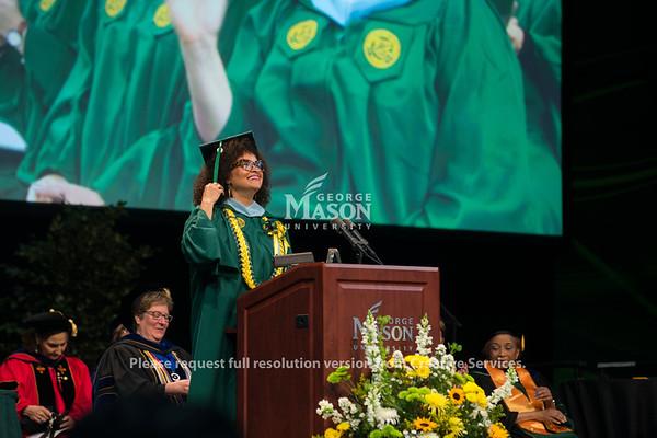 2018 Graduate School of Education Degree Celebration