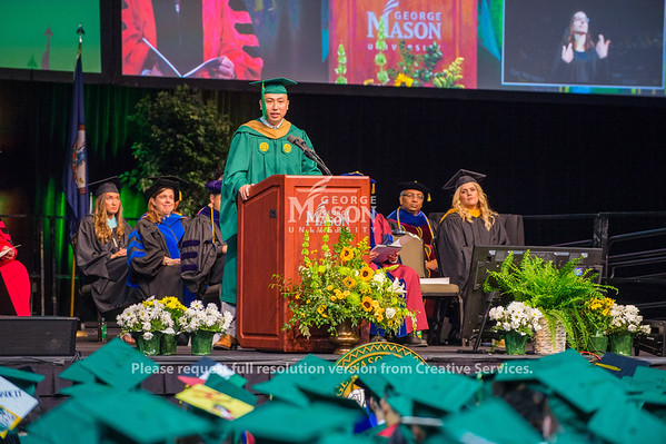 School of Business Degree Celebration on Saturday May 18, 2019. Photo by Max Taylor