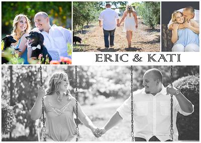 1 back Katie & Eric