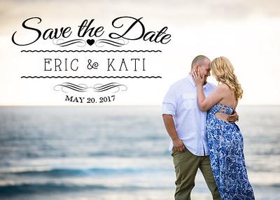 1 front Kati & Eric