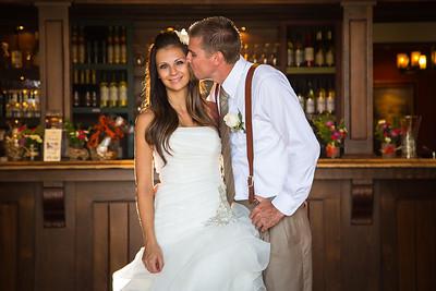Morrow Wedding