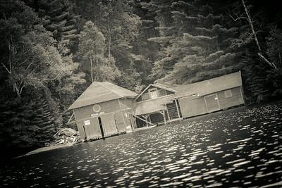 Slipper Lake