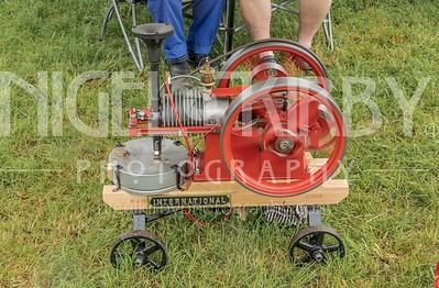 stationary engine-11