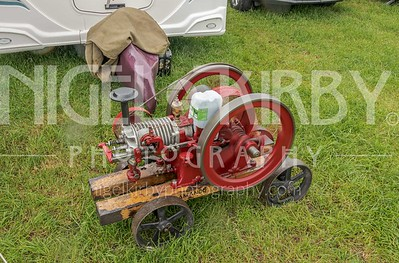 stationary engine-10