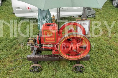 stationary engine-12