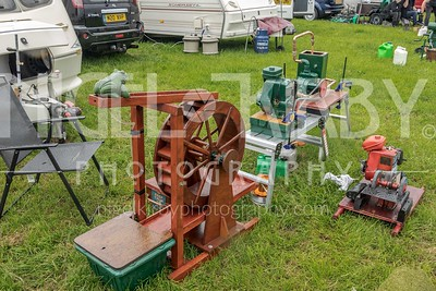 stationary engine-6