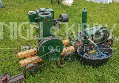 stationary engine-2