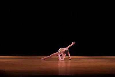 Lyrical Dancer Ryleigh LaRegina