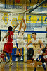 01-13-12 Sandburg Boys Basketball :
