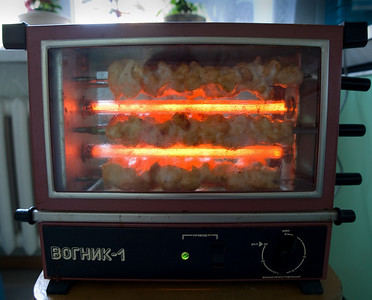 2009-05-30 - Random home BBQ