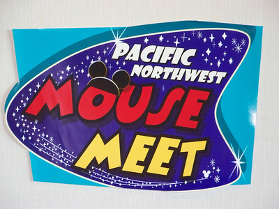 2012 Pacific Northwest Mouse Meet