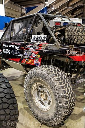 Nick Nelson Motorsports/Nitto Racing