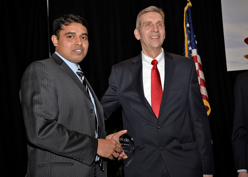 2015 GTC NY IT Leadership Academy Awards  March 11, 2015 Albany, NY