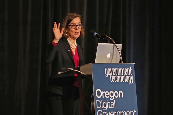 2016 Oregon DGS