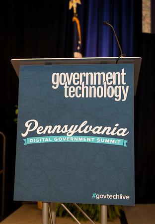 2016 Pennsylvania DGS