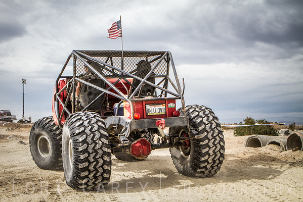Randy's OffRoad, The Cheeto 2016 Tierra del Sol Desert Safari