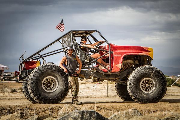 Randy's OffRoad, The Cheeto 2016 Tierra del Sol Desert Safari
