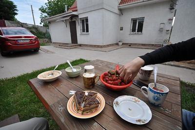 2016-06-05 - Dima's summer house