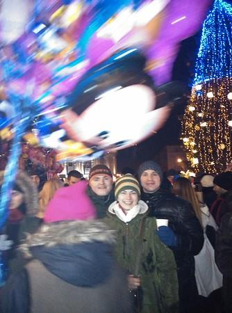 2016-01-01 - NY in Lviv