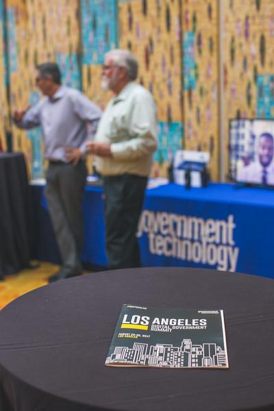 2017 Los Angeles DGS