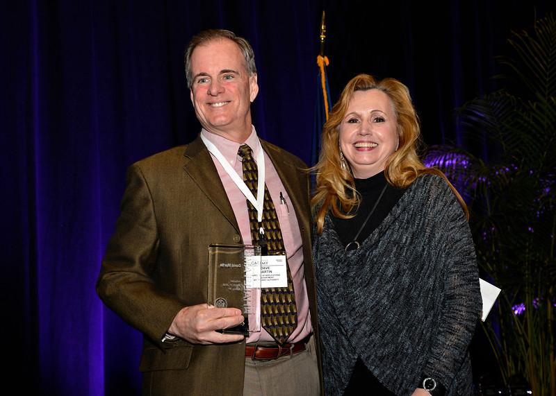 GTC New York IT Leadership Academy Awards
