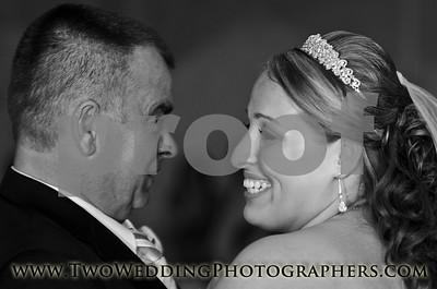 Wedding at St. Mary's of Mount Virgin - 190 Sanford St. New Brunswick, NJ 08901 and Berkeley Plaza - 735 Springfield Ave., Berkeley Heights, NJ 07922
