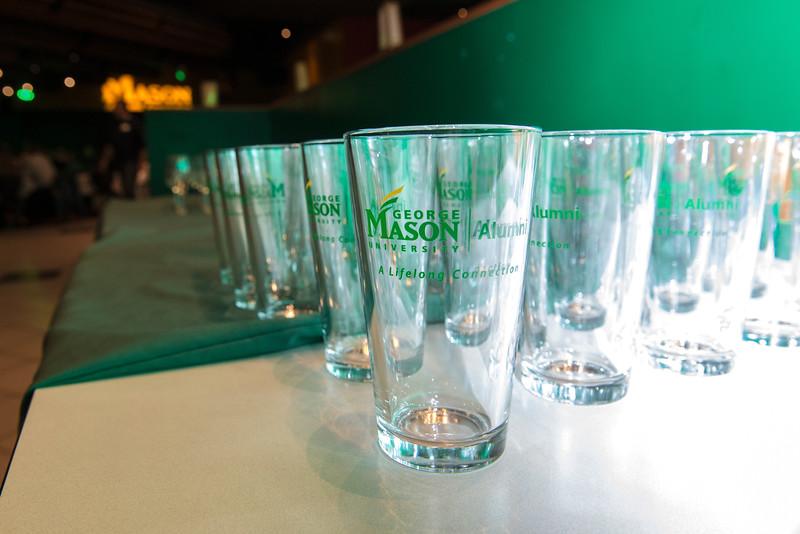 Homecoming Alumni Beer and Wine Tasting