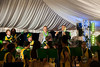 Alumni Weekend Green and Gold Bash