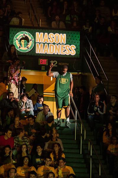 Mason Madness