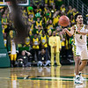Mason hosted Lafayette before 6,706 raucous members of #MasonNation inside EagleBank Arena.  Photo by:  Ron Aira/Creative Services/George Mason University