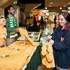 Gold Rush 2018.  Photo by:  Ron Aira/Creative Services/George Mason University