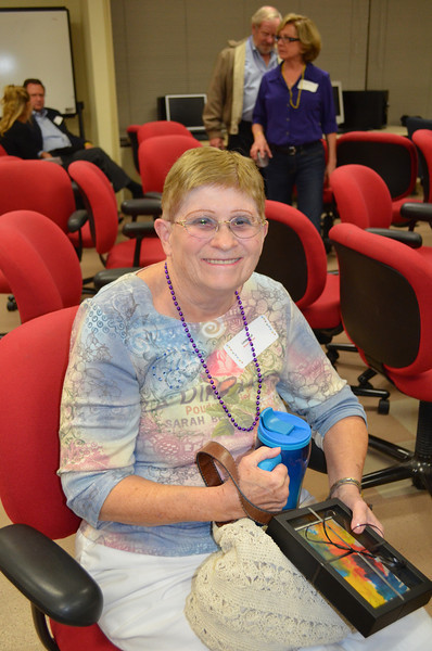 Linda Hull-Board Member