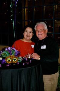 Anita & Dan Pittman-Board Member