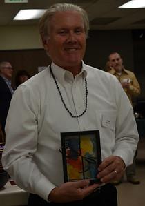 Del Hart-Board Member