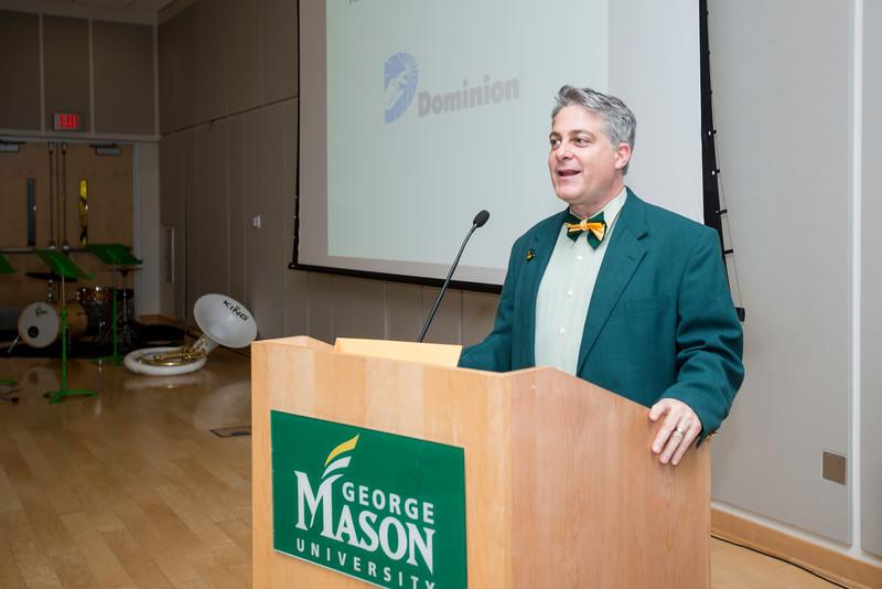 Go Gaga For Green, a community Earth Day celebration at George Mason University's Arlington Campus.  Photo by:  Ron Aira/Creative Services/George Mason University