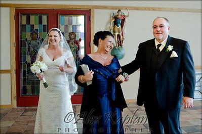 New Jersey Wedding Photographer Alex Kaplan