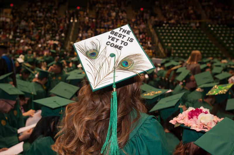 Winter Graduation