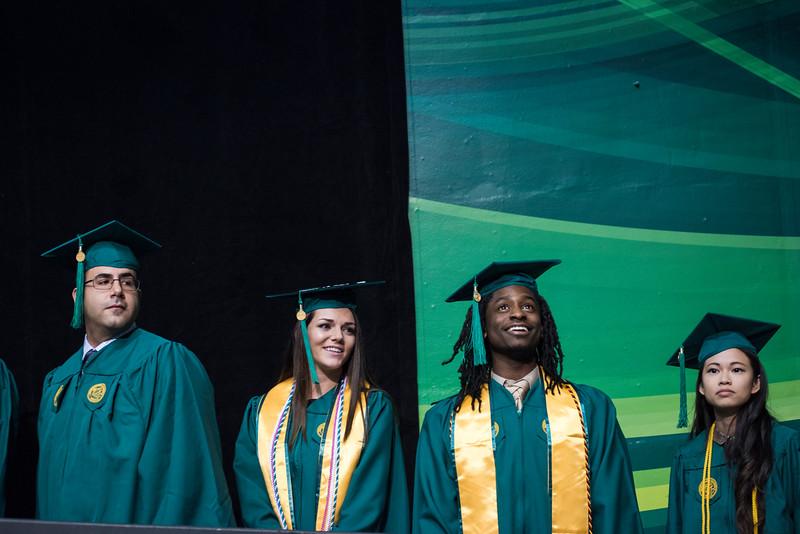 2016 Winter Graduation