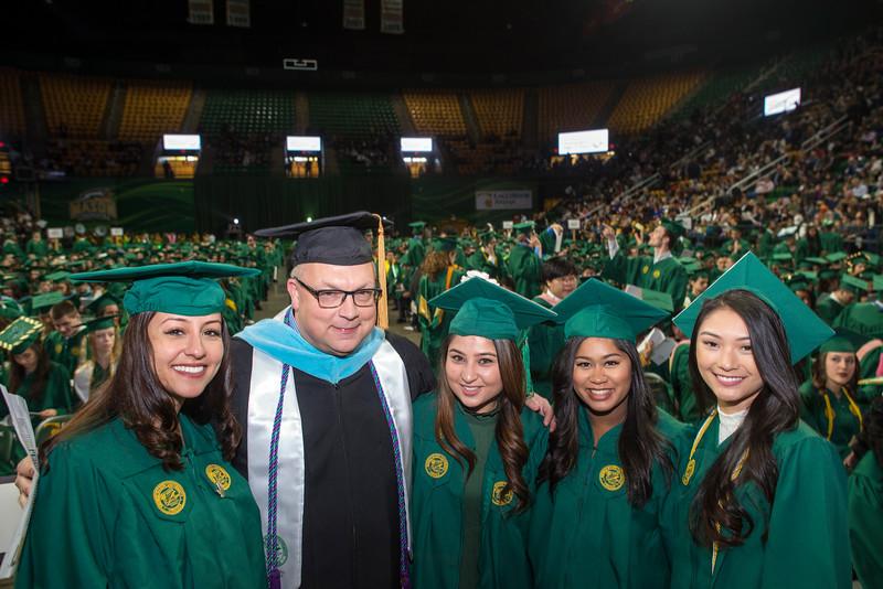 Winter Graduation 2017