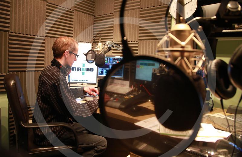 TD1 Radio, Galashiels