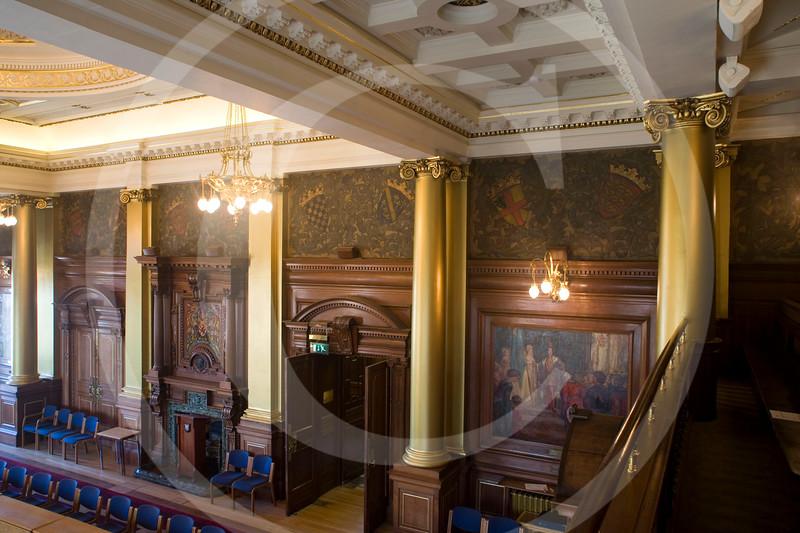 City Chambers, Edinburgh