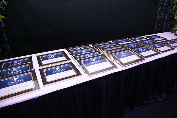 2015 DGAA / BOW  Awards