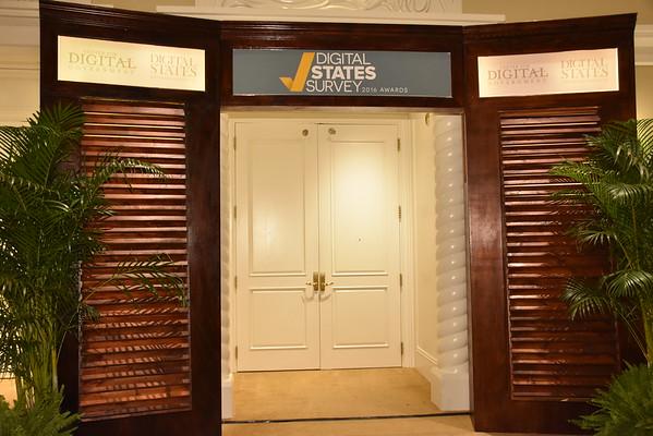 2016 Digital States Survey Awards