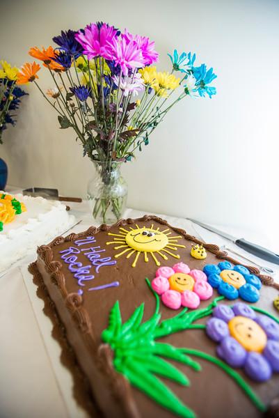 University Hall one year anniversary party. Photo by Alexis Glenn/Creative Services/George Mason University