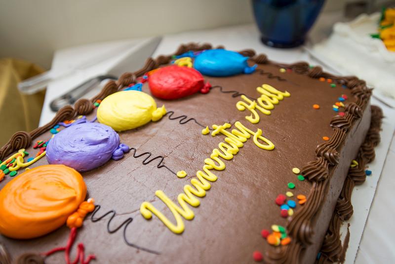 University Hall anniversary party. Photo by Alexis Glenn/Creative Services/George Mason University