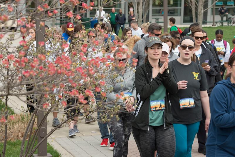 Victims' Rights Run/Walk