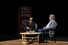Professor Alan Cheuse and Amy Tan, Fall for the Book